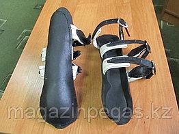 Ногавки рысачные (передние)