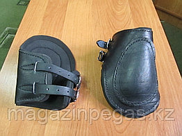 Ногавки рысачные (задние)