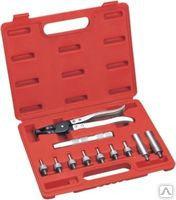 Комплект для снятия и установки сальников клапанов