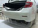 Обучение по оклейке автомобилей виниловой и полиуретановой пленкой, фото 9