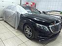 Обучение по оклейке автомобилей виниловой и полиуретановой пленкой, фото 3