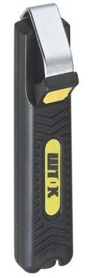 Нож для снятия изоляции  Ø28мм-Ø35мм (14105) ШТОК