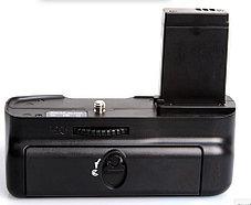 Батарейный блок (бустер) на Canon EOS 1100D/Rebel T3, фото 3