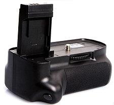 Батарейный блок (бустер) на Canon EOS 1100D/Rebel T3, фото 2