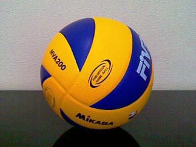 Мяч MVA 200