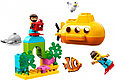 10910 Lego Duplo Путешествие субмарины, Лего Дупло, фото 3