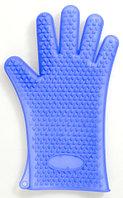 Силиконовая перчатка для кухни