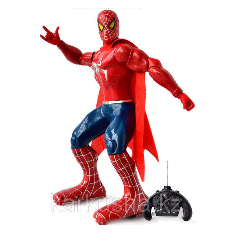 Человек Паук(SpiderMan) робот на радиоуправлении