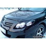 Защита фар /очки на Toyota Corolla/Тойота Королла 2007- , фото 1