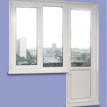 Металлопластиковые окна в Астане
