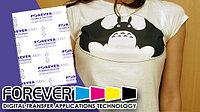 Термотрансферная Бумага для светлой ткани