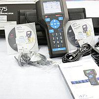 Emerson Rosemount 475 HART & Foundation Fieldbus Communicator