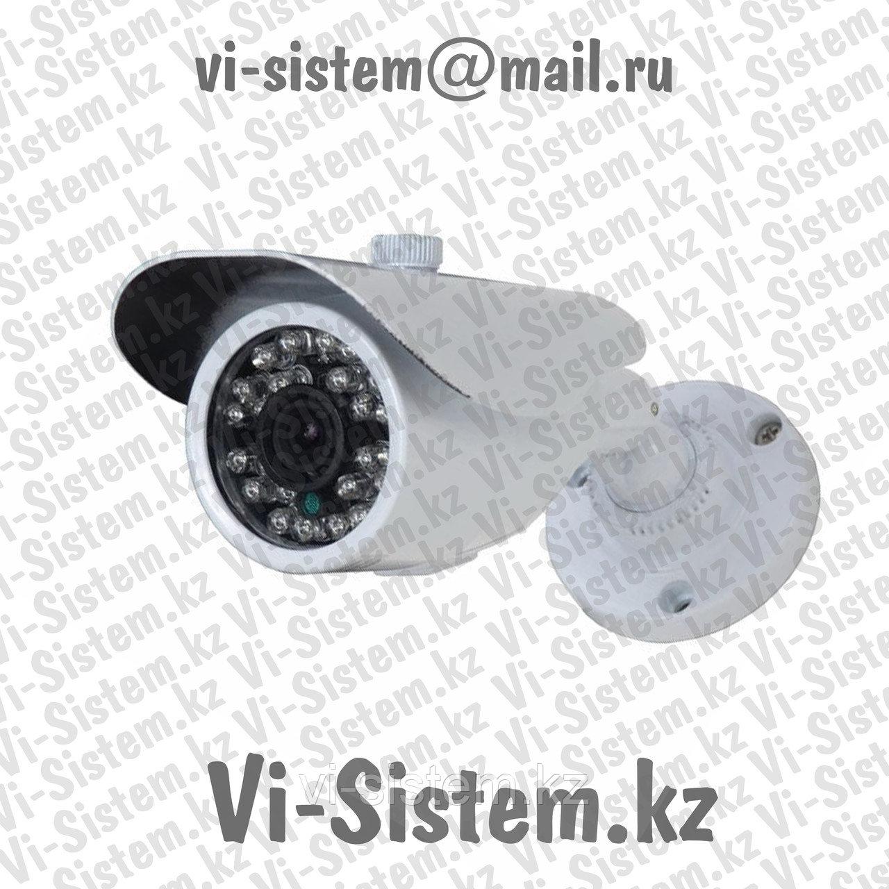 AHD-Видеокамера SYNCAR SY-770 2MP