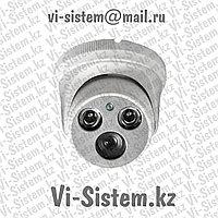 AHD-Видеокамера SYNCAR SY-814 2MP