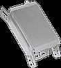 Поворот на 45 гр. вертикальный внешний 100х500 IEK HDZ