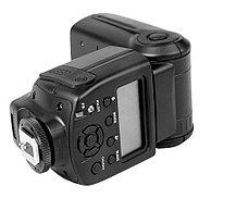 Фото Вспышка Viltrox JY-680A на Canon Nikon Pentax и Olympus, фото 3