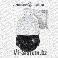 AHD-Видеокамера SYNCAR 2MP PTZ-2