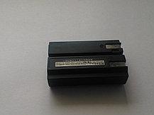 Аккумуляторы EN-EL1 (аналог) на Nikon COOLPIX 775/880/995/4300/4500/5000/5400, фото 2