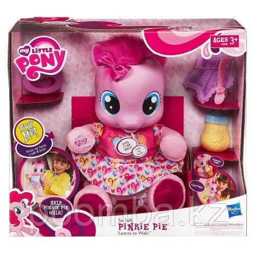 Малютка пони Пинки Пай
