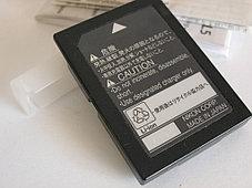 Аккумуляторы EN-EL2 (аналог) на Nikon CoolPix 2500/3500/500/ SQАккумуляторы EN-EL2  на Nikon  CoolPix  2500/, фото 3