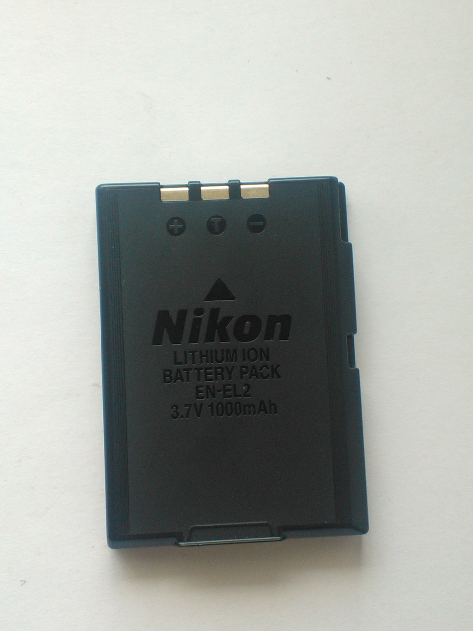 Аккумуляторы EN-EL2 (аналог) на Nikon CoolPix 2500/3500/500/ SQАккумуляторы EN-EL2  на Nikon  CoolPix  2500/