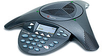 Аналоговый конференц-телефон Polycom SoundStation2W Basic (2200-07880-122), фото 1