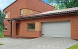 Ворота гаражные, фото 2