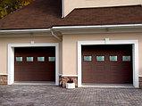 Ворота гаражные, фото 4