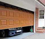 Ворота гаражные, фото 5