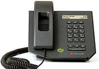 Polycom CX300 (2200-32500-025), фото 1