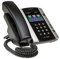 SIP телефон Polycom VVX 500 (2200-44500-114), фото 1