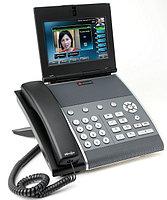 IP видеотелефон Polycom VVX 1500 D (2200-18064-114), фото 1