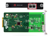 Модуль Polycom SoundStructure TEL1 (2200-35003-001), фото 1