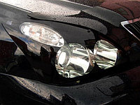 Защита фар /очки на Lexus RX /Лексус RX 2003-2008