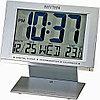 Настольные часы-термометр Rhytm