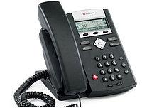 IP-телефон Polycom SoundPoint IP 321 (2200-12360-114), фото 1