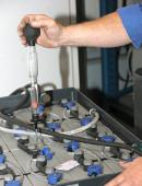 Сервис и ремонт для тяговых батарей