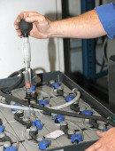 Сервис и ремонт для тяговых батарей, фото 1