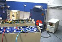 Восстановление ёмкости тяговой аккумуляторной батареи, фото 1