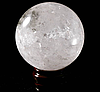 Каменный шар, кварц