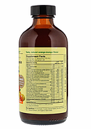 ChildLife, Важные питательные вещества, мультивитамины и минералы, вкус натурального апельсина и манго, 237 мл, фото 2