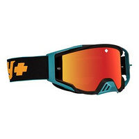 Очки MX Spy Optic Foundation Plus, взрослые, оранжевый
