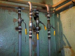 Ремонт, монтаж водопровода и отопления