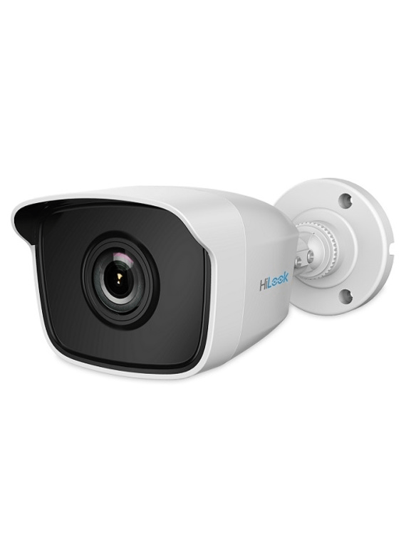 Видеокамера HD уличная  1M/2.8mm  HiLook THC-B210