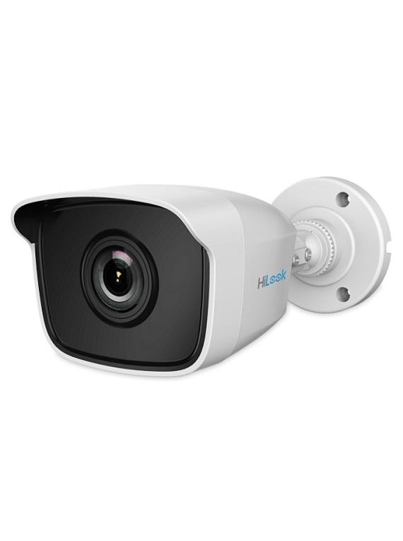 Видеокамера HD уличная  1M/2.8mm  HiLook THC-B210-M