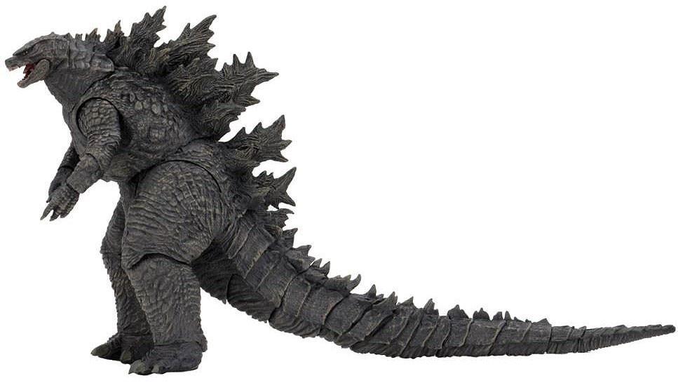 Neca «Годзилла 2: Король монстров» Фигурка Годзилла, 2019 года - фото 1