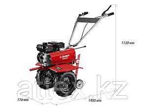 МТБ-400 мотоблок бензиновый 212 см3, ЗУБР