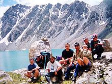 Туры по Центральной Азии