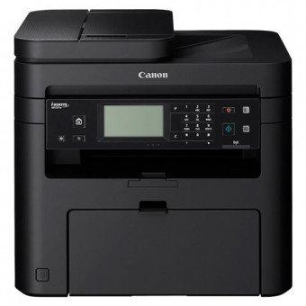 МФП Canon i-SENSYS MF237w Принтер-Сканер 1418C122, фото 2