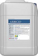 Средство для дезинфекции объектов ветеринарного надзора Arbicid